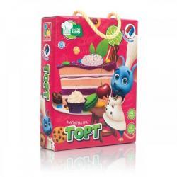 Игра магнитная Vladi Toys Торт, VT3004-01