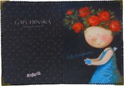 Обложка на паспорт  Gapchinska-1  Kite GP15-669-1K