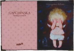 Обложка на паспорт  Gapchinska-1  Kite GP15-669-2K