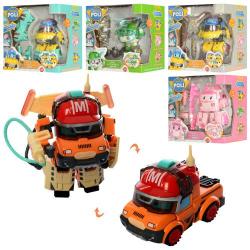 Трансформер (робот + машинка) 878