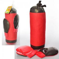 Боксерский набор, MR 0155