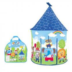 Палатка домик Милые животные, MR 0353