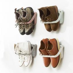 Подвесной органайзер для обуви Stenson 27х13.5см, C39710