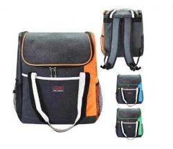 Термосумка-рюкзак Stenson 32-17-37см, 2020-5