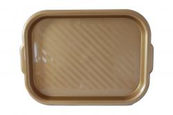 Поднос пластиковый 45х30 см ММ-Пласт П00142