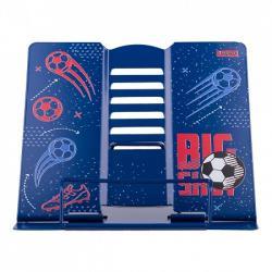 Подставка для книг металлическая 1Вересня  Football  470439