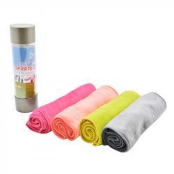Полотенце для спорта Sports Towel 25 х 100 см, R87911