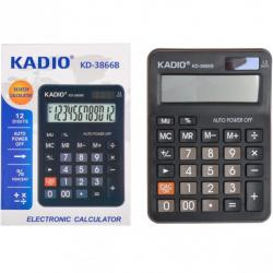 Калькулятор KADIO KD-3866B