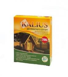 Биопрепарат Kalius для выгребных ям 200 г