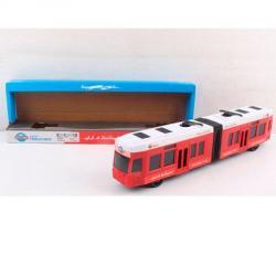 Трамвай инерции. 31см KX905-4