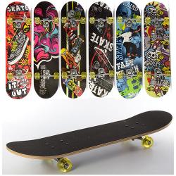 Скейт MS 0321-1