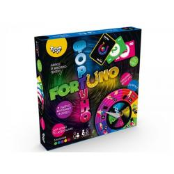 Развивающая игра Danko Toys Фортуна большая, ДТ-МН-14-26
