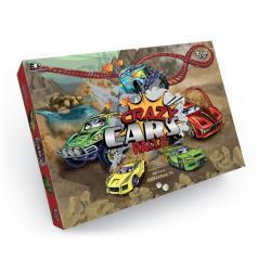 Развлекательная игра Danko Toys Crazy Cars Rally, ДТ-ИМ-11-30