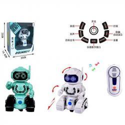 Робот на радиоуправлении, HD3855
