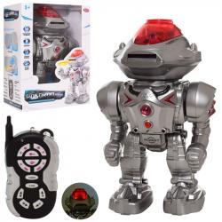 Робот на радиоуправлении Робокоп, 9896