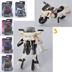 Робот трансформер, A7028-29-32-1-2