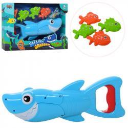 Игровой набор Рыбалка, 33898