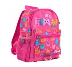 Рюкзак детский 1Вересня K-16 Meow, 556571