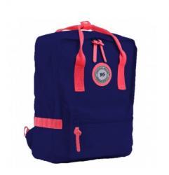 Рюкзак для подростков YES ST-24 Navy peony, 555581
