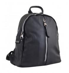 Рюкзак женский YES YW-16, темно-серый, 556954