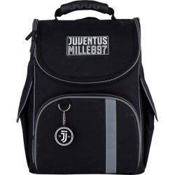 Рюкзак каркасный FC Juventus Education Kite JV21-501S