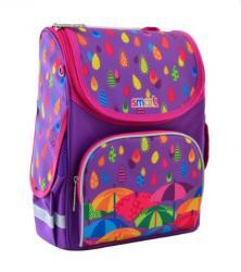 Рюкзак каркасный Smart Kapitoshka PG-11, 555898