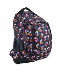 Рюкзак молодежный YES 2в1 Т-40 Sly fox, 554812