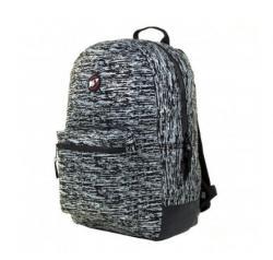 Рюкзак молодежный YES R-02 Agent Reflective серый, 558518