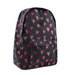 Рюкзак молодежный YES ST-18 Great Love, 556591