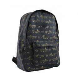 Рюкзак молодежный YES ST-18 Royal Puppy, 556593