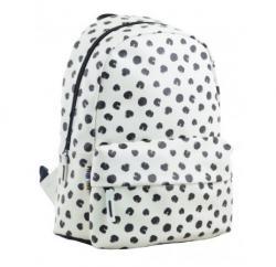 Рюкзак молодежный YES ST-28 Black dots, 554968