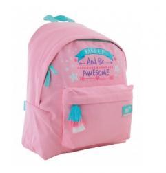 Рюкзак молодежный YES ST-30 Awesome, 556759