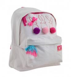 Рюкзак молодежный YES ST-30 Funny Bunnies, 556754