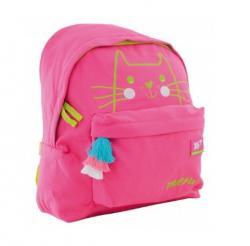 Рюкзак молодежный YES ST-30 Meow, 556761