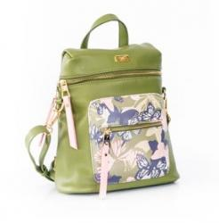 Рюкзак YES FASHION YW-56 Trendy Butterflies, 558477
