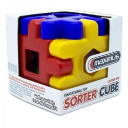 Сортер куб, 5272