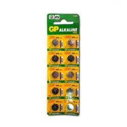 Батарейка - таблетка GP-А76 LR44