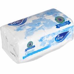 Салфетки бумажные в ПЭТ упаковке (275 * 2) 218008
