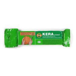 Самозатвердевающая масса 300 г терракотовая Keraplast KOH-I-NOOR 131709
