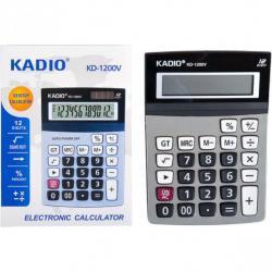 Калькулятор KADIO KD-1200V