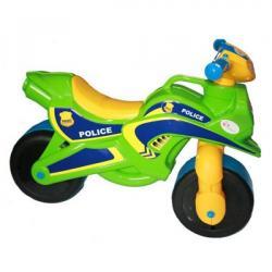 Байк Полиция, 0138-520