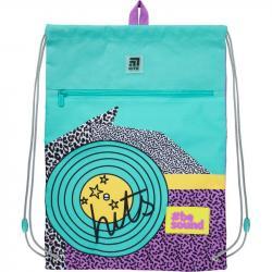 Сумка для обуви  Kite Education Be sound с карманом K21-601L-21