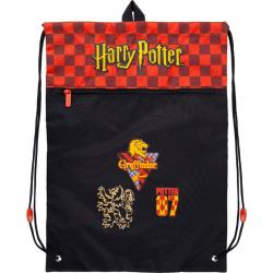 Сумка для обуви  Kite Education Harry Potter с карманом HP21-601L