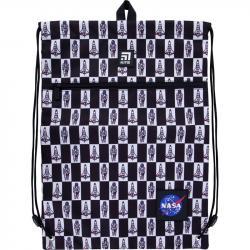 Сумка для обуви  Kite Education NASA с карманом NS21-601L-1