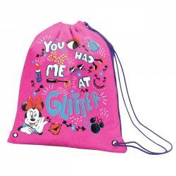 Сумка для обуви  Minnie Mouse  YES 558761