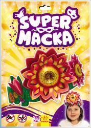 SUPER маcка. Фея цветов