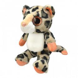 Игрушка мягконабивная Wild Planet Леопард, K7718