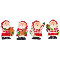 Магнит керамический Дед Мороз 6730-6