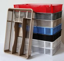Вклад для столовых приборов (4 отделения)