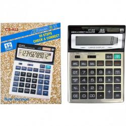Калькулятор COLOR-IT СТ-912